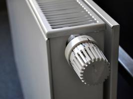 Šildymo radiatorius